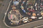 Shots Fired at New Jersey State Fair, Witnesses Describe 'Chaos'