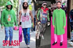 Jared Leto's Worst Fashion Fails of All-Time