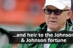 Trump Announces NY Jets Owner Woody Johnson As UK Ambassador