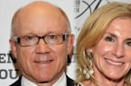 Trump Taps Woody Johnson, Jamie McCourt for Ambassadorships