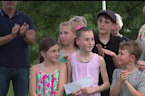 Kids Raise Money Through Lemonade Stand to Save Lake in Pennsylvania