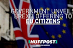 EU Citizens' Rights: Here's Everything Theresa May Is Offering After Brexit