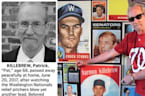 Nationals Fan ROASTS Team in Obituary After Passing Away