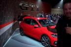 2017 Volkswagen feiert in Berlin die Weltpremiere des VW Polo Generation 6