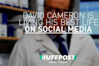 David Cameron's Life After Being PM