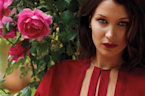 """Bella Hadid: """"People think Modeling is a Bullsh** Thing to Become More Famous"""""""