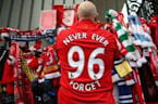 """6 People Charged for Their Roles in """"Hillsborough Disaster"""""""