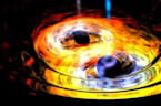 Black Hole Research Could Support Theory of Relativity