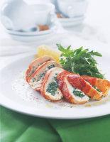 Chicken with Spinach & Ricotta
