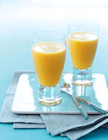 Apple, Mango & Passionfruit Juice