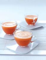 Tomato, Carrot & Ginger Juice
