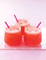 Strawberry, Redcurrant & Orange Juice