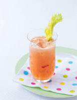 Tomato, Orange & Celery Juice