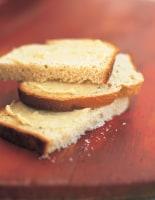 Yogurt, Honey & Fennel Seed Bread