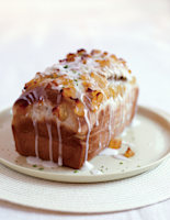 Sweet Pineapple & Lime Loaf