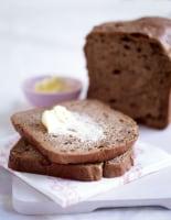 Coffee & Walnut Bread