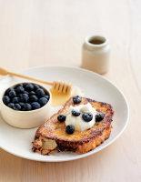 Sunflower, Yogurt & Apricot Bread