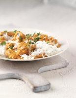 Chicken Makhani