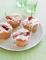 Hot & Spicy Cupcakes