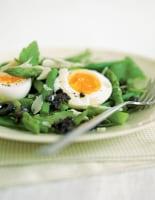 Green Bean & Asparagus Salad