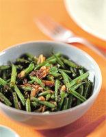Green Bean Sambal