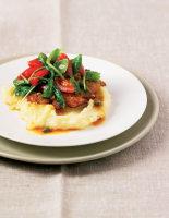Chicken Alla Milanese