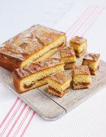 Buttery Breton Cake