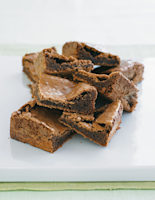 Real Chocolate Brownies