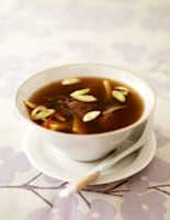 Hot & Sour Beef Broth