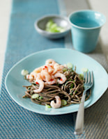 Prawn & Soba Noodle Salad