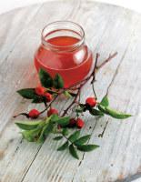 Rosehip & Apple Jelly