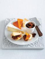 Sweet Potato & Orange Chutney