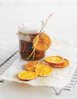 Winter Fig & Orange Jam