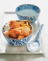 Fish in Chilli Bean Sauce