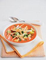Chicken & Tortilla Soup