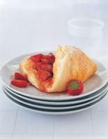 Sweet Soufflé Omelette