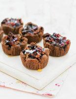 Chocolate Mince Pies