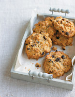 Old-Fashioned Rock Cakes