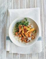 Spicy Stir-Fried Chilli Chicken