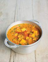 Thai Massaman Pumpkin Curry