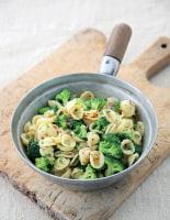 Broccoli and Chilli Orecchiette