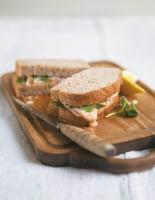 Best-Ever Crab Sandwich