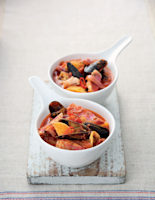 Chilli Seafood Stew