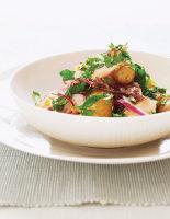 Salmon & New Potato Salad