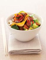 Marinated Thai Beef Salad