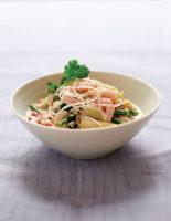 Prawn & Fennel Thai Curry