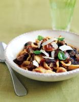 Mixed Mushroom Straccatto