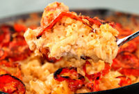 How to Make Roasted Tomato Mac and Cheese