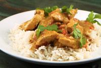 How to Make Instant Pot Chicken Tikka Masala