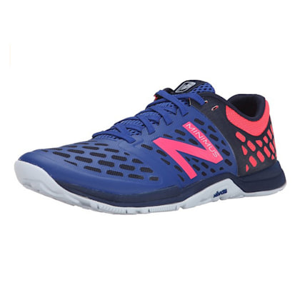New Balance WX20v4 Cross-Training and Weightlifting Minimus Shoe